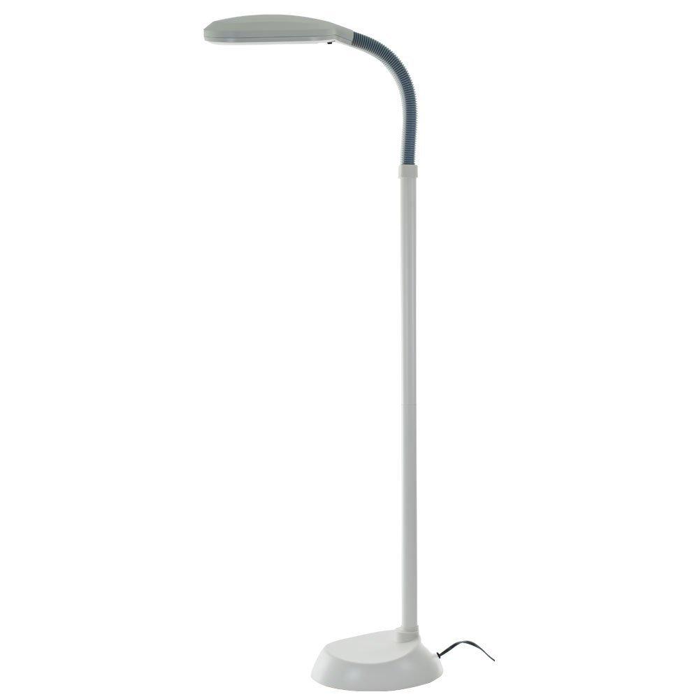 OceanTailer TraderLamp (TM) Sunlight Reading Floor Lamp 5 Feet   Household  Lamp Sets   Amazon.com