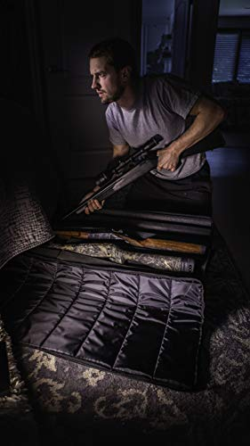 Allen Company Gun and Rifle Storage Case...