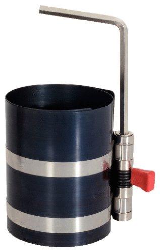 Compresor de aros de pist/ón 57-125mm KS Tools 150.1142
