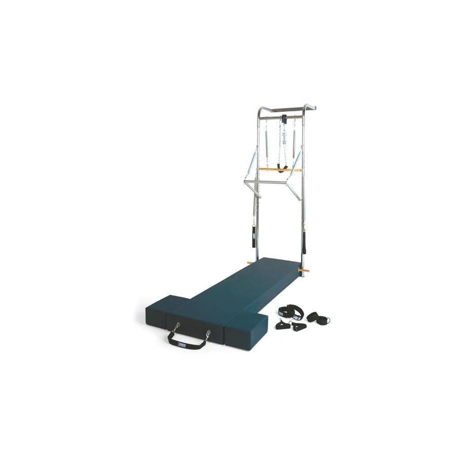 Balanced Body Mat for Wall Tower