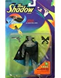 The Shadow Ambush with Quick Draw Action Figure