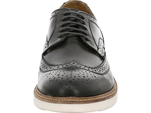 Base London Mens Orion Grijs