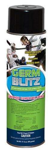 Germ Blitz Aerosol Disinfectant Spray Can