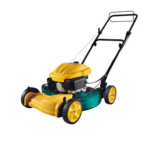 amazon com : yard-man 22-inch bag/mulch/side discharge self propelled lawn  mower 12ae469d029 : walk behind lawn mowers : garden & outdoor