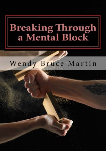Olympics Set Block - Breaking Through a Mental Block: The Athlete's Guide to Becoming Fearless