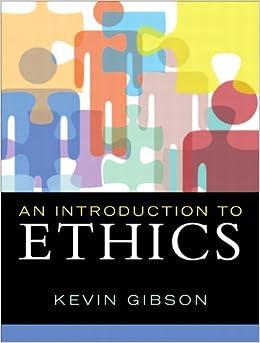 An Introduction to Ethics (Mythinkinglab)
