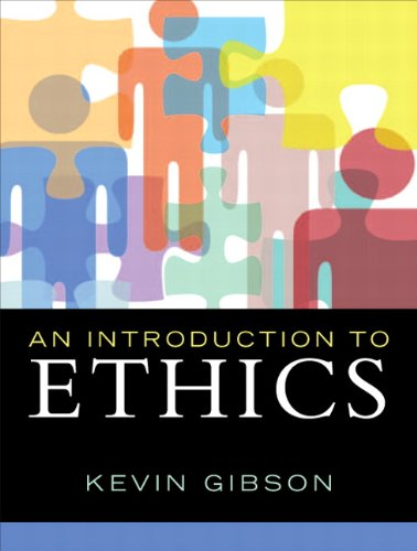 An Introduction to Ethics (Mythinkinglab)
