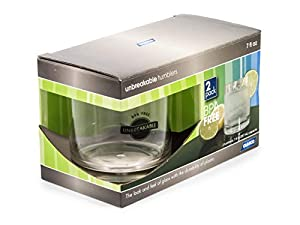 Camco RV Polycarbonate Glass - 2 pack