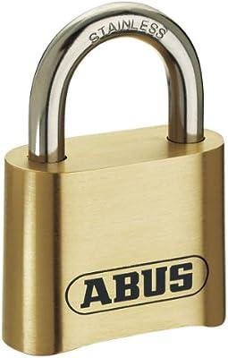 ABUS 88//40mm Brass PLUS Cylinder Padlock ABU8840C