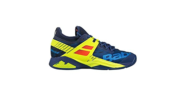 Babolat Hombres Propulse Rage Clay Zapatillas De Tenis Zapatilla ...