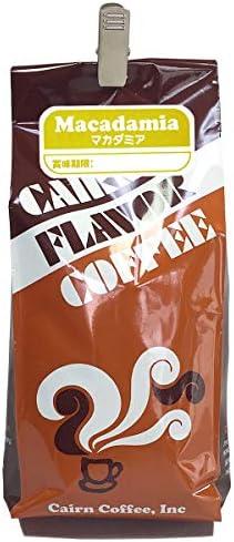 ケルンコーヒー マカダミアフレーバーコーヒー 200g 挽き Macadamia Flavored Coffee Ground (#42140)