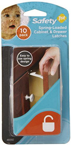Safety 1st Spring Release Latches product image