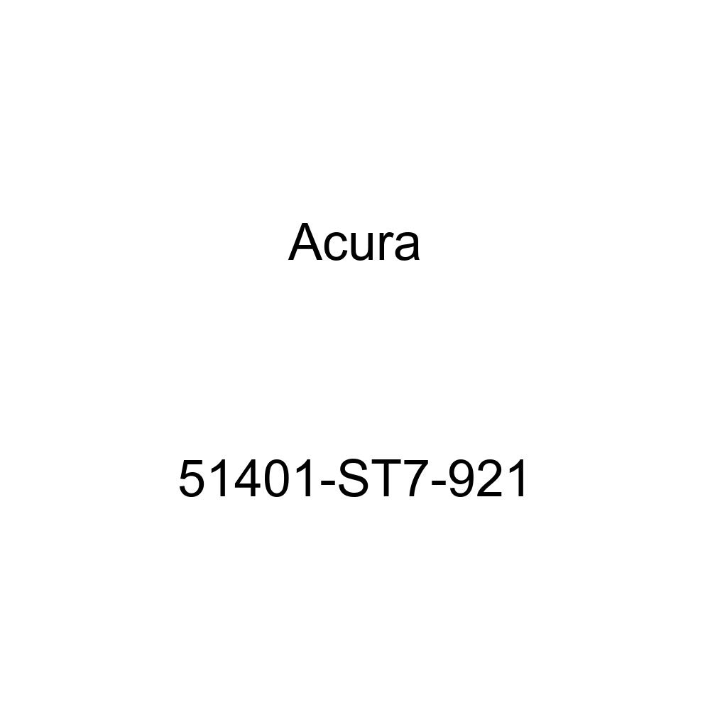 Acura 51401-ST7-921 Coil Spring