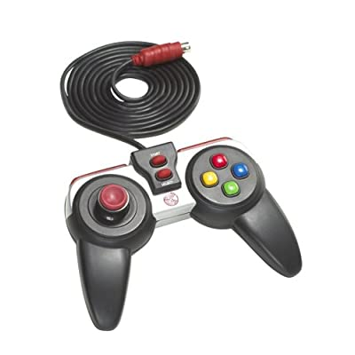 ControllerHyperscan Video Game System: Toys & Games