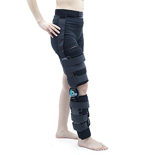 Knee Cap Stabilizer Right Leg - 5