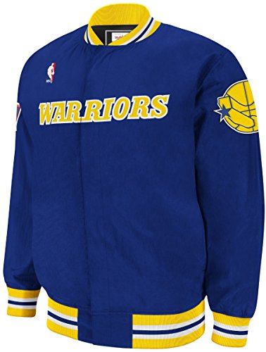 Authentic Team Warm Up Jacket - 1