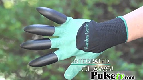 Garden Genie Gloves 2 pack product image