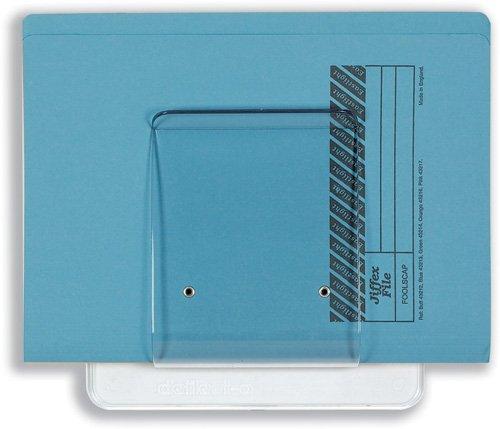 Deflect-O File Pocket File Folder (DEF65501) (Wall Mount Chart Holder)