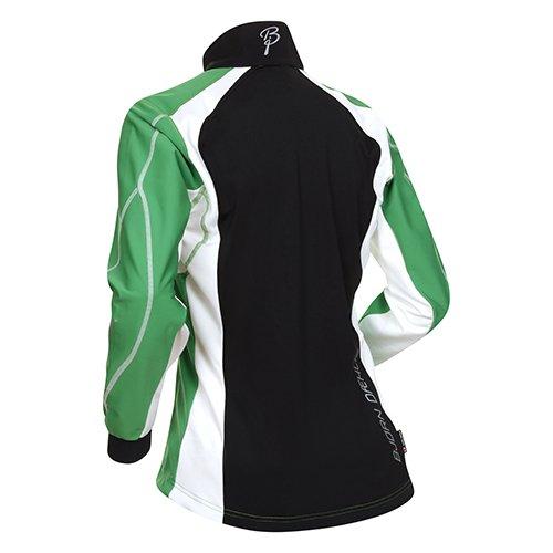 Vert Jacke Pour Björn Femme Daehlie 53101 Veste Pace TqW5Ywp
