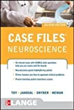 Case Files Neuroscience 2/E (LANGE Case Files)