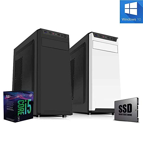 Business Desktop PC INTEL i5 8500