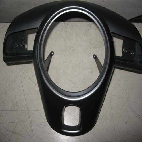 Automotiveapple Sell, Kia Motors OEM Genuine 561722K010DAJ Remote Control Handle Cover Glossy Black 1-pc for 2008~2012 Kia Forte : Cerato