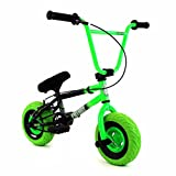 Fatboy Assault BMX Mini Bike - Nuclear