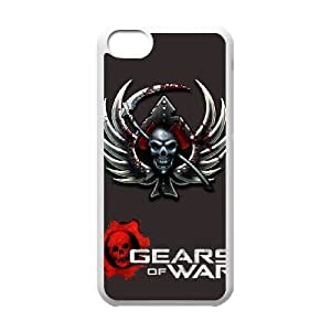 Gears of War For iPhone 5C Csae protection Case DH553354