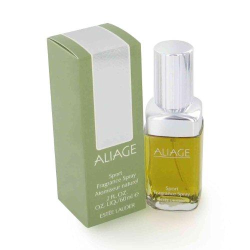 Aliage Perfume by Estee Lauder for Women. Sport Fragrance Spray 2.0 Oz 60 Ml