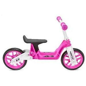 "8"" Kent Glyder Folding Balance Bike, Pink"