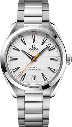 Omega Seamaster Aqua Terra 41mm Men's Watch 220.10.41.21.02.001