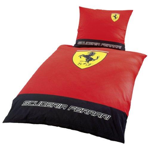 Global Labels G 10 600 F33 100 Ferrari Classic   Juego de funda
