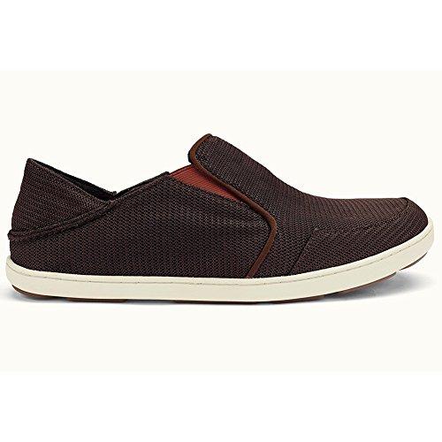 MyBrand, ragazzo Sport & Outdoor sandali Dark Java/Rojo