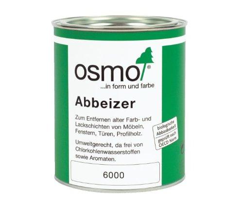 OSMO Abbeizer 6000 - 750ml