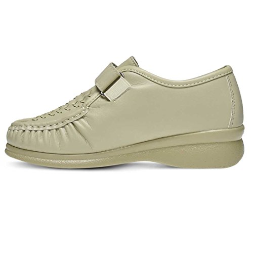 Eileen Women's Leather Professional EU M Step Beige Spring 40 BUwp61qcS