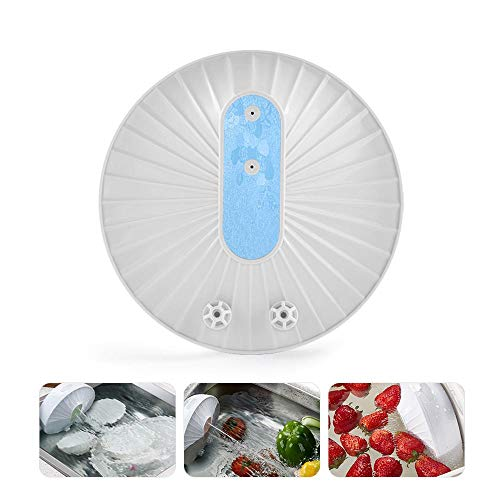 Multi-Function USB Portable Mini High Pressure Wave Dishwasher Cleaner for Fruits Vegetables Bowl Chopsticks