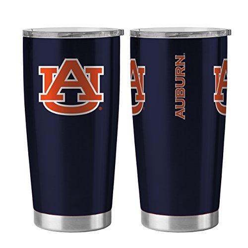 Auburn Tigers Table - Auburn Tigers 20 oz Ultra Stainless Steel Travel Tumbler
