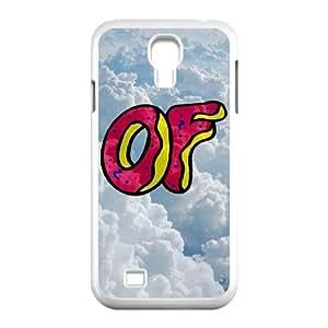 Hjqi - DIY Odd Future Cover Case, Odd Future Customized Case for SamSung Galaxy S4 I9500