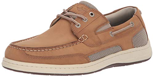 - Dockers Men's Beacon Shoe, Tan, 9 W US