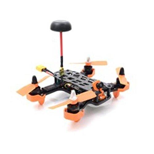 DIATONE Drone Tyrant 150 para COMPETICION/Receptor EMISORA Y ...