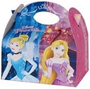 VERBETENA Caja Princesas Disney (1): Amazon.es: Hogar