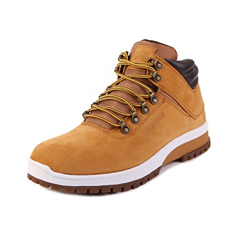 Brown By Territory Boot K1x Park Blackout Authority H1ke