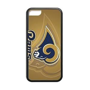 meilz aiaiSVF st louis rams Phone case for iphone 4/4smeilz aiai