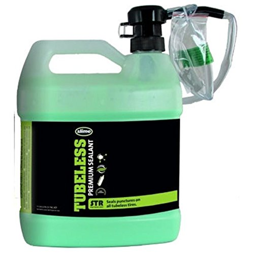 Slime Tubeless Premium Sealant - 1 Gallon
