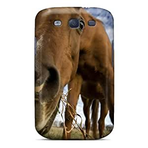 Galaxy S3 Hard Case With Awesome Look - by icecream design