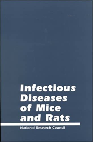 Book Infectious Diseases of Mice and Rats