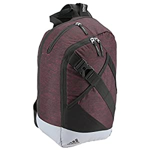 adidas Citywide Sling, Jersey Collegiate Burgundy/Grey, One Size