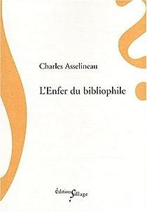 L'enfer du bibliophile par Asselineau