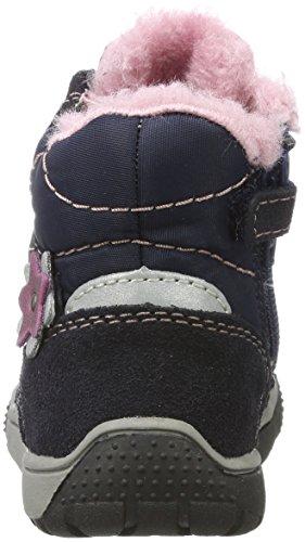 Marche Fille Chaussures tex Lurchi Marine Jona Bébé Bébé Bleu pRfIxqnB7