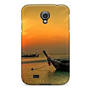 For Galaxy S4 Case - Protective Case For TinnySunshine Case